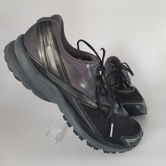 Brooks Other - Brooks Launch 4 Mens Running Shoes Sz 14  A2